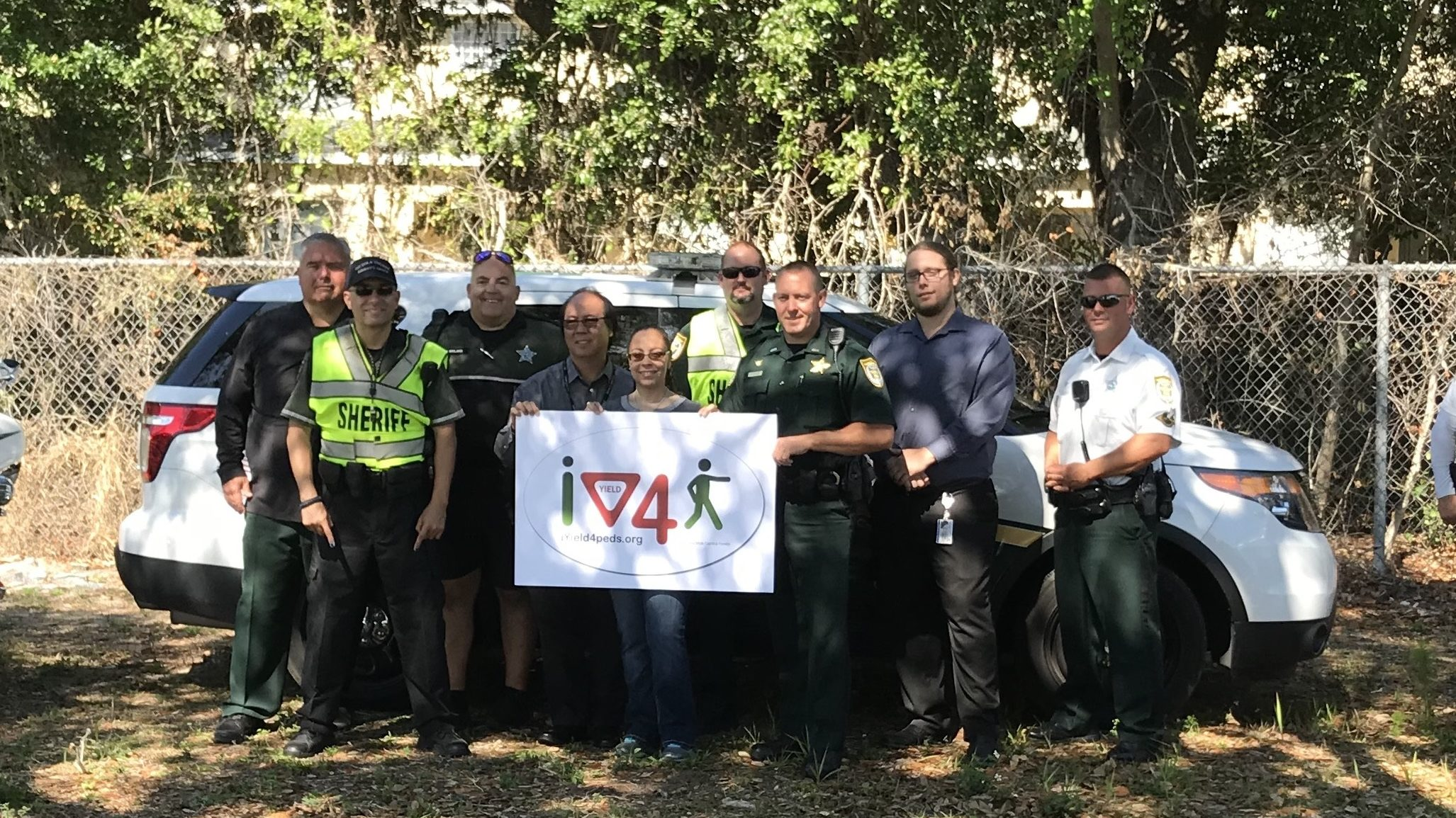 OCSO And KPD Keep Students Safe With Operation BFF