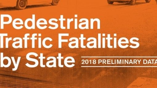 New National Report Shows Florida Still On Top For Pedestrian Fatalities
