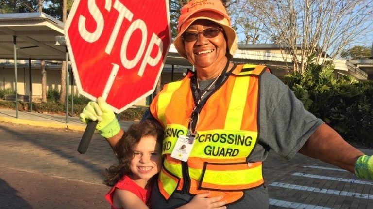 Crossing Guard Appreciation Day: Honoring Our PED Safety Heroes