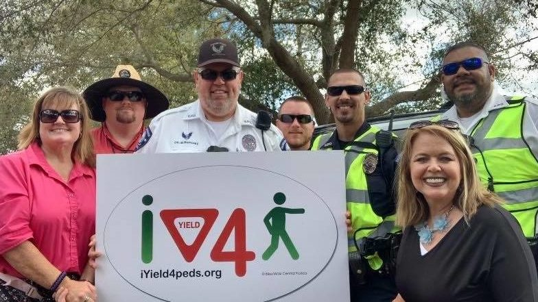 First Operation Best Foot Forward In Seminole County The Largest In Program History