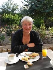 breakfast at Son Capellot