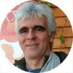 Professor de Yoga Carlo Eduardo Gonzales Barbosa