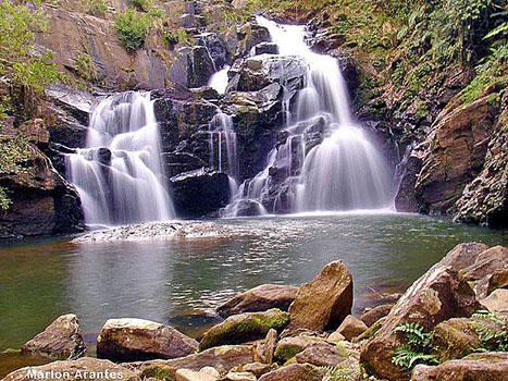 cachoeira do tombo