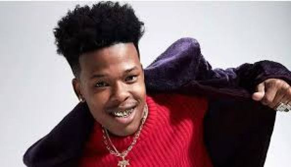 Nasty C - South Africa