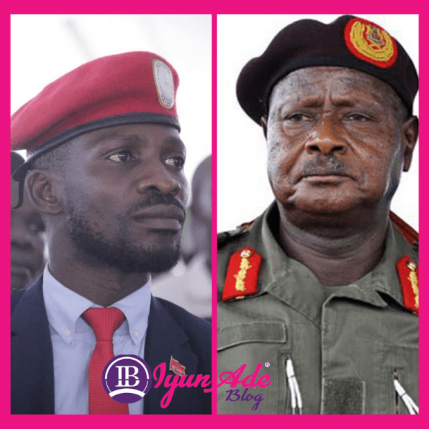Bobi Wine Considers Challenging President Museveni Next Elections