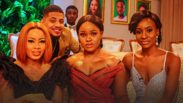 BBNaija 2019: Tobi, Cee-c, Miracle, Alex reunite for Big Brother Naija Reunion show