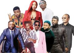 Artistes that have fallen out with record labels – Punch Newspapers