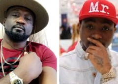 Check Savage Response Davido Threw At Jude Okoye After He Asked For A Collaboration