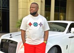 When Hushpuppi Shaded Davido After He Spent N11.5m At Lagos Club