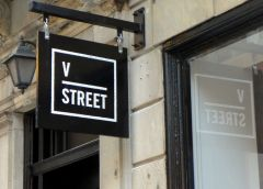 V Street, the Vegan Bar From the Vedge Team, Is Permanently Closed