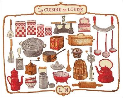 But Cuisine Louise Cuisine Am Nag E Noire Design Et L