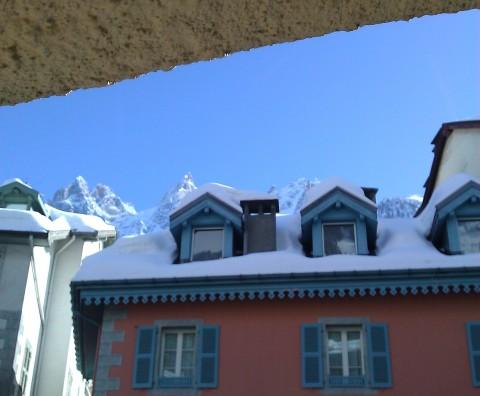 Blanc de blanc comme neige - Crédit photo izart.fr