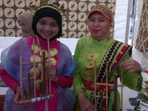 Fête dans tous les continents - Indonésie - Crédit photo izart.fr