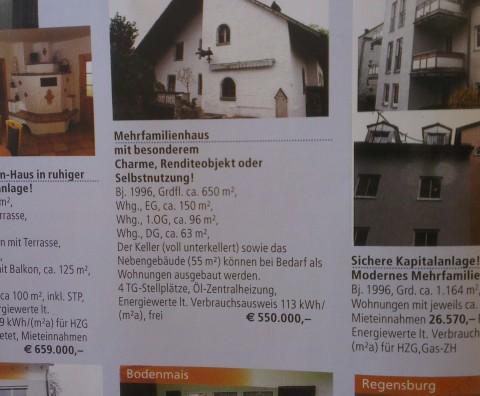 A vendre maison de familles - Crédit photo izart.fr