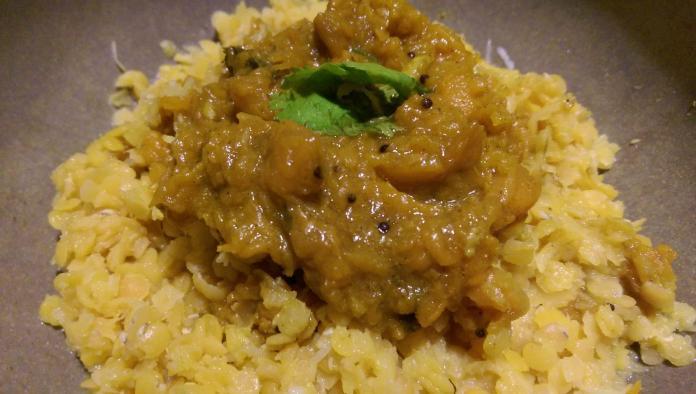 Recette N°68 - Potiron en curry indien - Crédit photo izart.fr