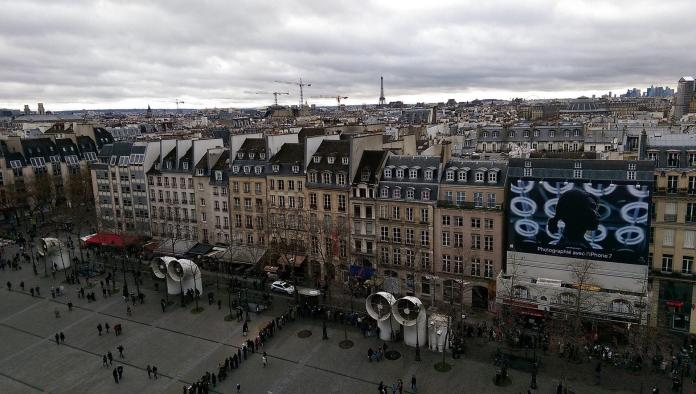 Dis-moi de quelle ville est ton syndrome - Crédit photo izart.fr