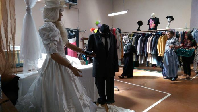 Presque envie de me marier - Crédit photo izart.fr