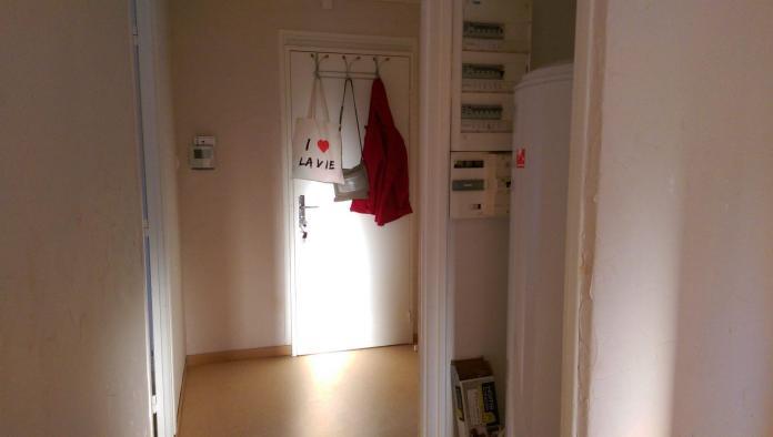 Ça sent le gaz à tous les étages - Crédit photo izart.fr
