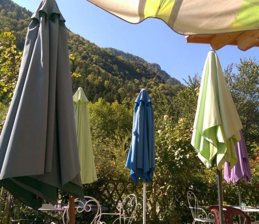 Un environnement très cosmopolite - Crédit photo izart.fr