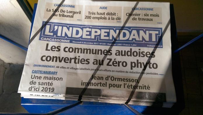 L'Aude un département qui va de l'avant - Crédit photo izart.fr