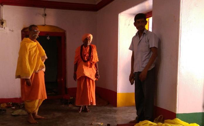 Une matinée avec le maharaja - Crédit photo izart.fr