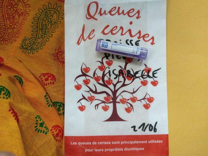 Une autre facette de l'homéopathie - Crédit photo izart.fr