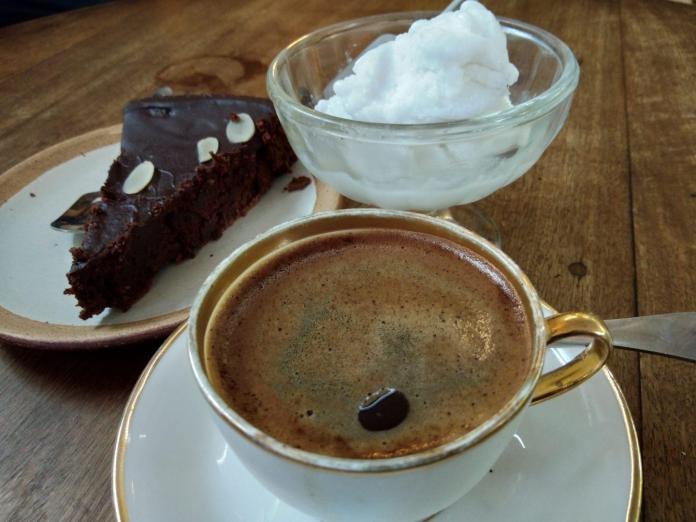 Le meilleur café de ma vie - Crédit photo izart.fr