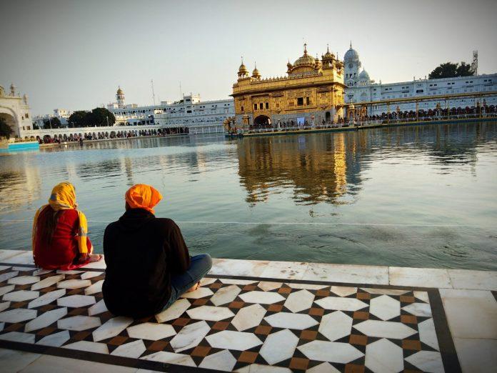 J'ai adoré Amritsarautant que j'ai exécré Pushkar - Crédit photo izart.fr