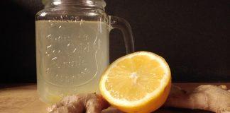 Recette N°157 - Hot Lemon Ginger Honey - Crédit photo izart.fr