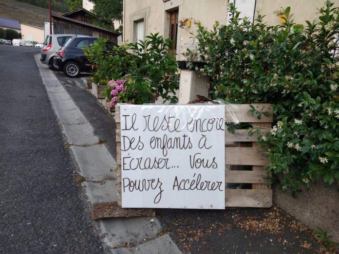 Vous pouvez accélérer - Crédit photo izart.fr
