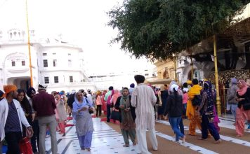 L'Inde 4ème pays au monde - Crédit photo izart.fr
