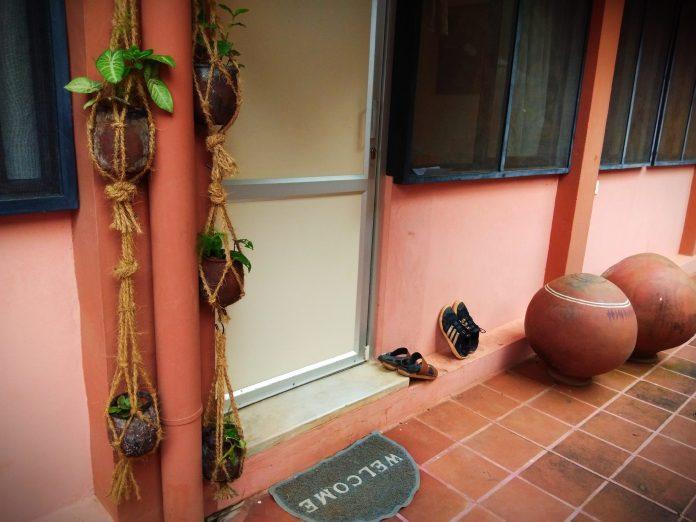 Une journée sans voisin - Crédit photo izart.fr