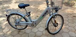 Je change de vélo comme de cadence - Crédit photo izart.fr