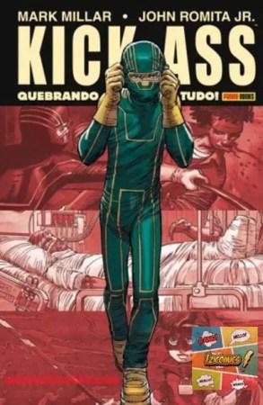 Leer Comics Online Kick-Ass