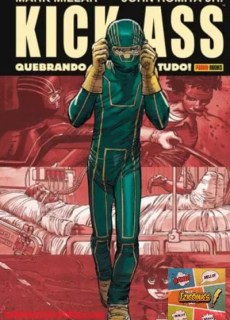 Leer Comics Online Kick-Ass