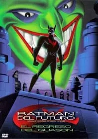 Batman del futuro Return of the Joker