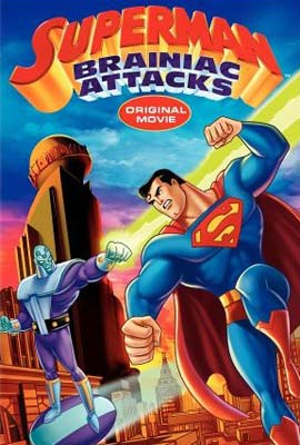 Descargar Gratis Superman Brainiac Attacks