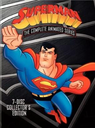Serie Animada Superman 1990