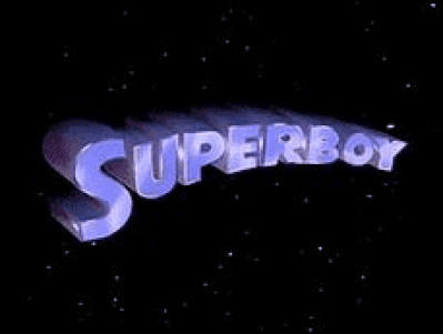 Serie Animada Superboy