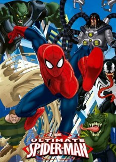 Serie Animada Ultimate Spider-man