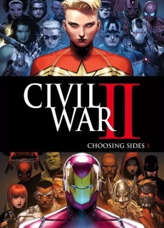 Civil War 2 Completo
