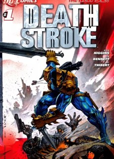 Deathstroke Volumen 2 (New 52)