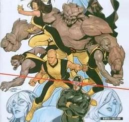 Young X-Men Volumen 1