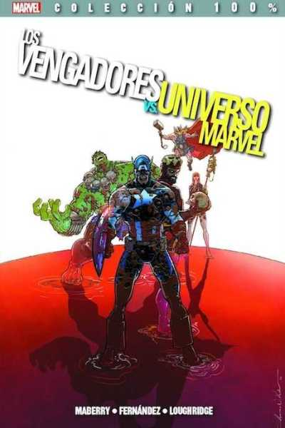 Marvel Universe vs The Avengers