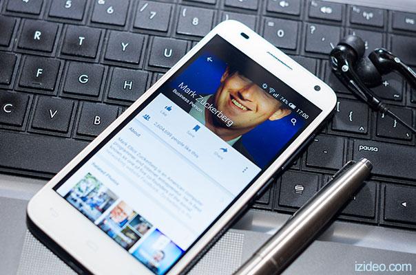 Profile Picture and Cover Photo