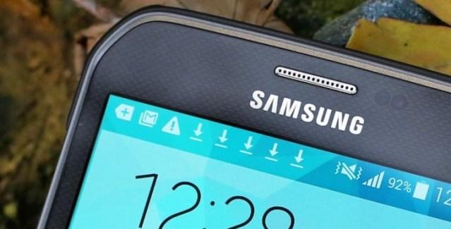 Samsung Galaxy O