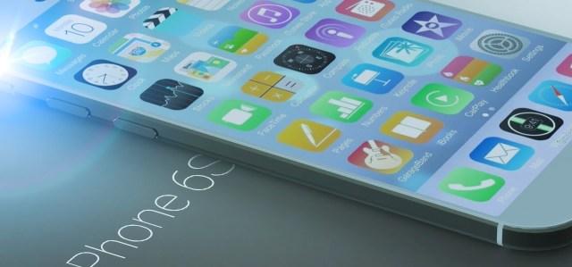 iphone-6s Rumors