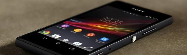Sony-Xperia-Z5 Rumors
