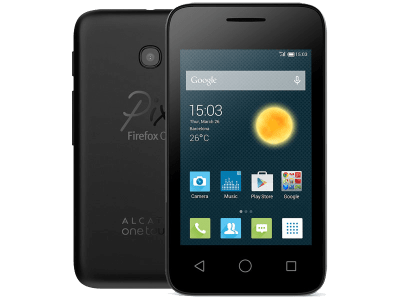 Alcatel Pixi 3 PAYG Deals