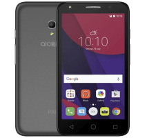 Alcatel Pixi 4 (5) on 24 Months Contract